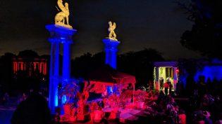 Atlas Obscura Garden Party